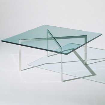 Barcelona Table By Knoll At Lumens Com