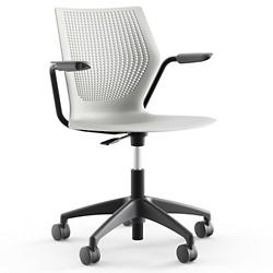 MultiGeneration Light Task Office Chair