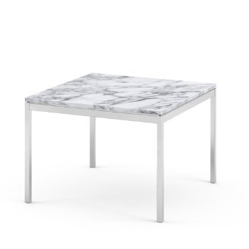 Florence Knoll Square Coffee Table, in use