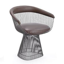 Platner Arm Chair  -  Authorized Retailer