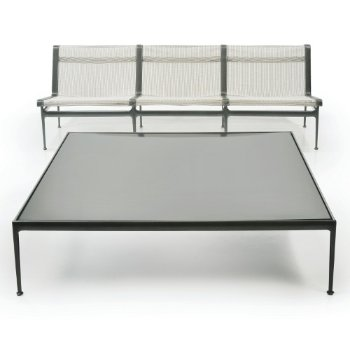 1966 Collection 60 Inch Square Coffee Table By Knoll At Lumenscom