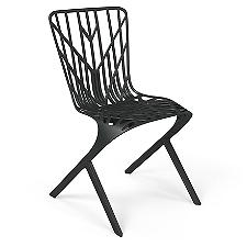 Washington Skeleton Painted Aluminum Chair