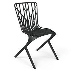 Washington Skeleton Painted Aluminum Chair