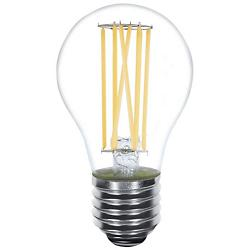 7.5W 120V E26 LED Long Filament Clear Bulb