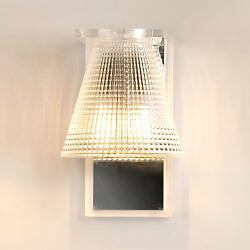 Light Air Sculpted Wall Sconce