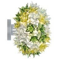 Green Wall Sconce