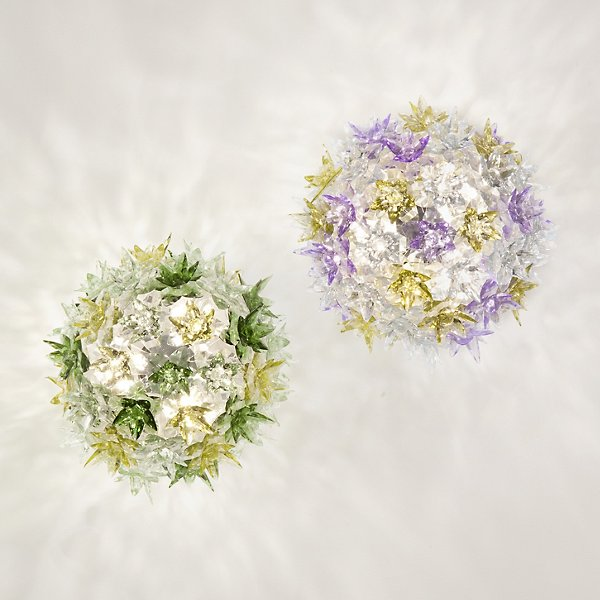 Bloom Flushmount