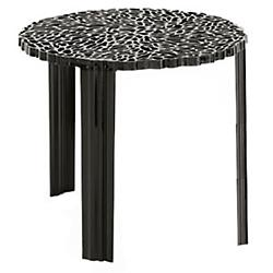 T-Table (High/Black) - OPEN BOX RETURN