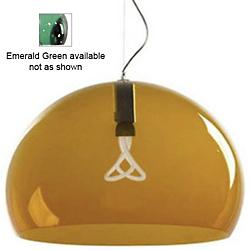 FLY Suspension Lamp (Green) - OPEN BOX