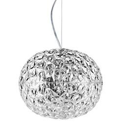 Planet Suspension Pendant Light