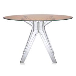 Sir Gio Table, Round