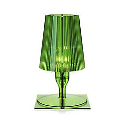 Take Table Lamp (Green) - OPEN BOX RETURN