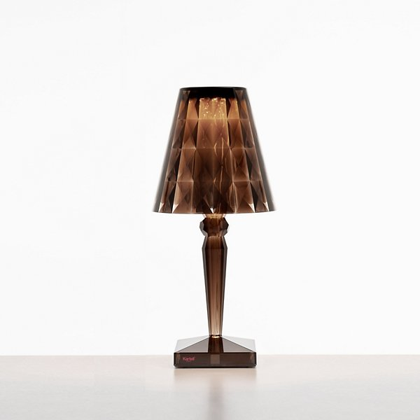 Big Battery LED Table Lamp