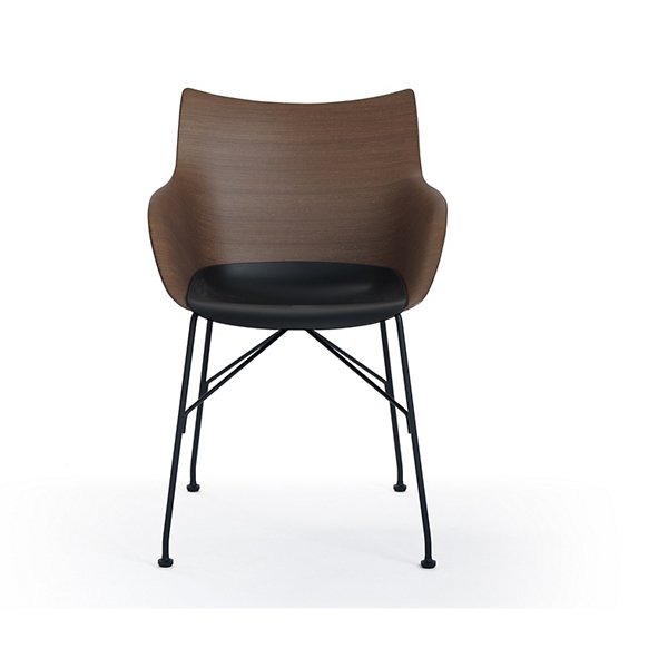 SmartWood Armchair