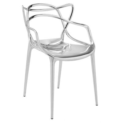 Precious Masters Chair By Kartell At Lumens.com