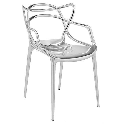 precious modern chair.  Precious Masters Chair by Kartell at Lumens com