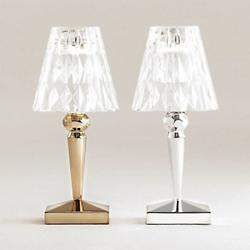 Precious Battery Table Lamp