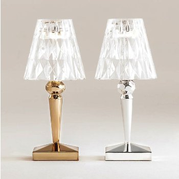 Lovely Precious Battery Table Lamp