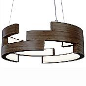 Anello LED Pendant