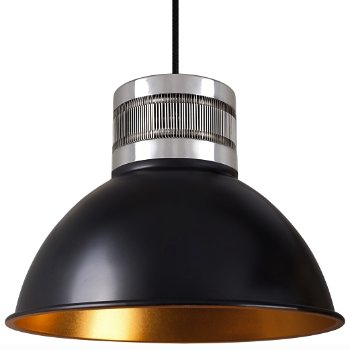 Herman LED Pendant