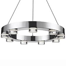 Belle LED Pendant