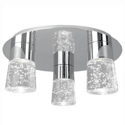 50210 LED Flushmount