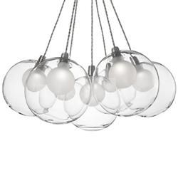 Bolla LED Cluster Pendant