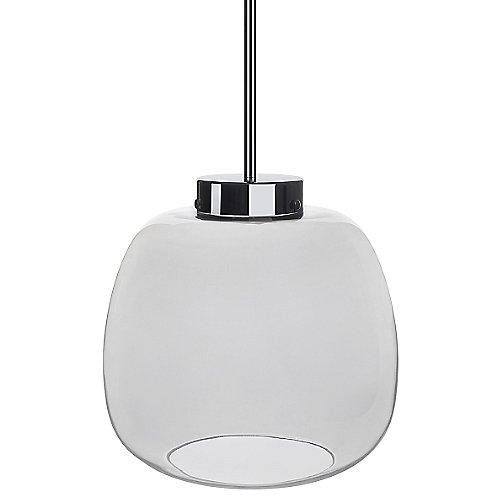 Mason glass led pendant by kuzco lighting at lumens com