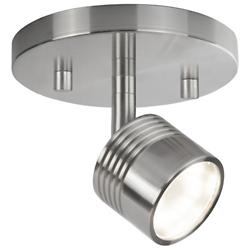 Modern LED Single Fixed Track Fixture