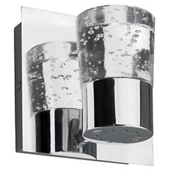 701131 LED Bath Wall Sconce