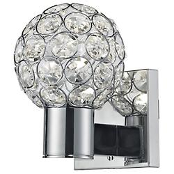 77000 LED Bath Wall Sconce