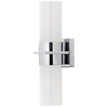 606032 Double LED Wall Sconce