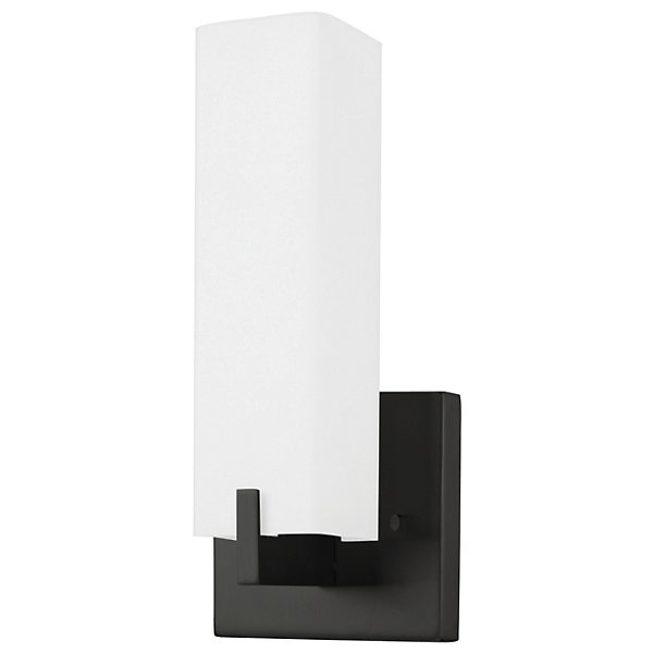 Stratford Square Led Wall Sconce By Kuzco Lighting At Lumens Com