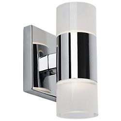 WS12008 LED Wall Sconce