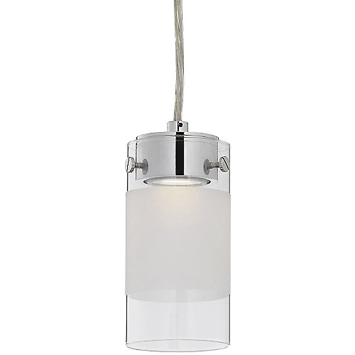 Meyer led mini pendant by kuzco lighting at lumens com