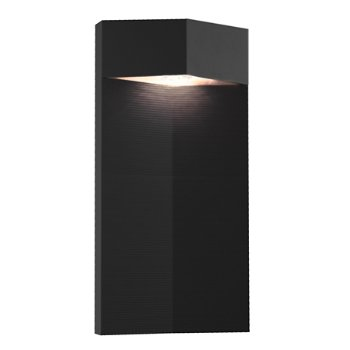Shown in Black finish, Tall size