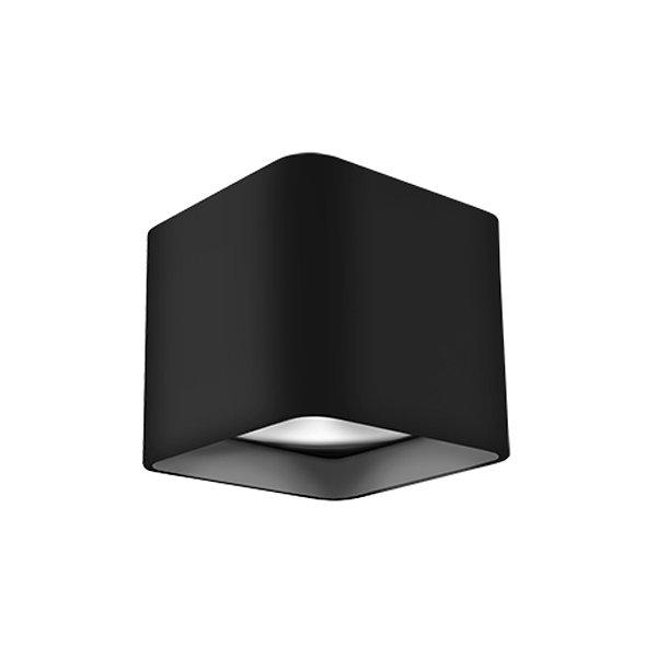 Falco Square LED Flushmount