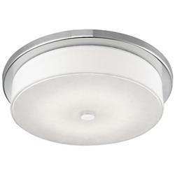 50110 Round LED Flushmount