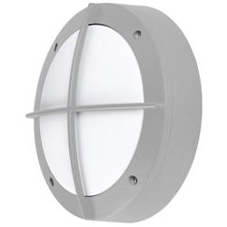 EW18 Outdoor LED Wall Sconce (Grey/Small) - OPEN BOX RETURN