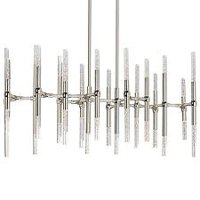 Turin LED Linear Suspension