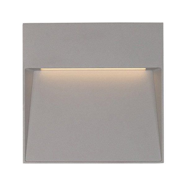 Casa LED Outdoor Wall Sconce