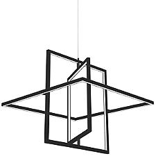 Mondrian LED Pendant Light