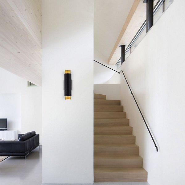 Dela LED Wall Sconce