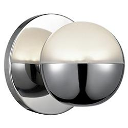 Pluto LED Wall Sconce