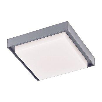 Shown in Gray finish, Medium size