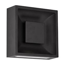 Baltic LED Outdoor Wall Sconce