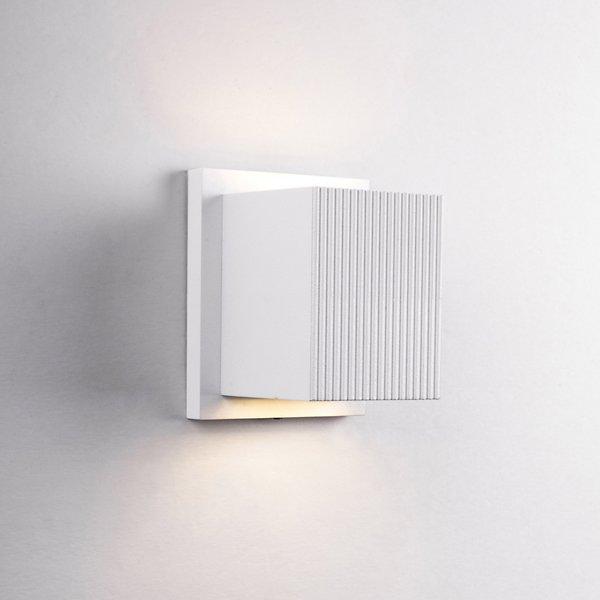 Mavis LED Outdoor Wall Sconce