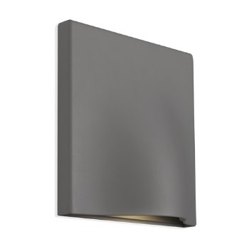 Shown in Gray finish