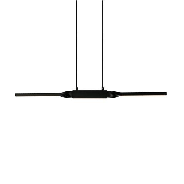 Propeller LED Linear Suspension