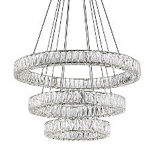 Solaris 3 Tier LED Pendant